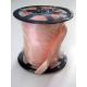 Lamówka Atłas zaprasowana 25mm kolor nr 132r
