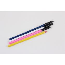 Kreda ołówek różowy HURT