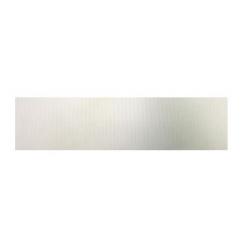 Rzep 100mm PĘTELKA biały 25mb
