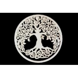 Baza do łapacza snów drzewo Ø30cm