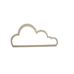 Chmurka - baza do rękodzieła